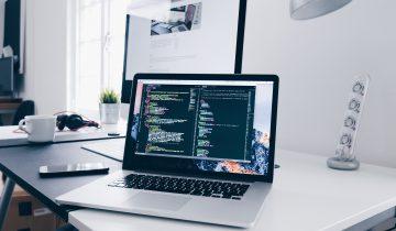 WordPress WebSite Made from Scratch